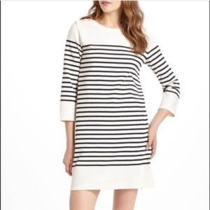 Anthropologie x Allihop Striped Dress